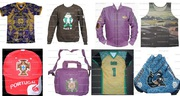 Manufacturer Of Complete Range Of Apparel And Sports Wears