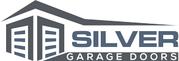Silver Garage Doors